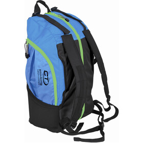 Climbing Technology Falesia Rope Bag, light blue/black
